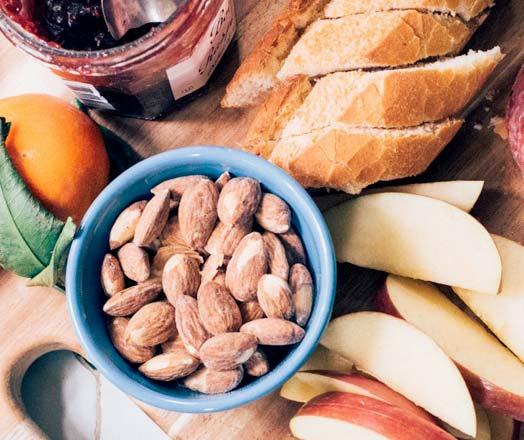 Alimentation et surgelés